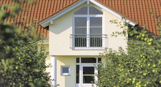 Tipos de ventana: Ventanas climalit