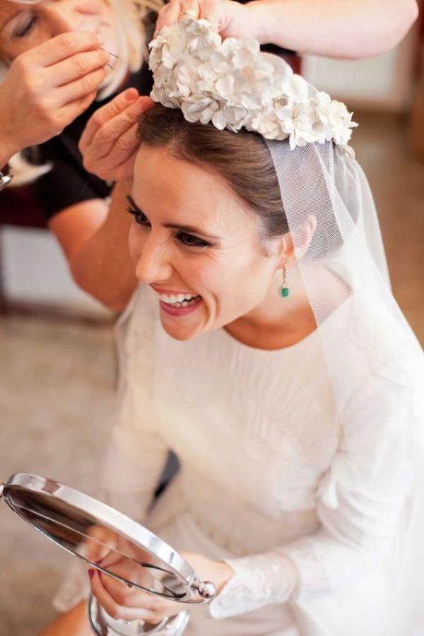 Novias con estilo: 14 novias muy inspiradoras | El Blog de SecretariaEvento