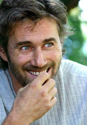 Roy Dupuis = Canada's finest actor! <3