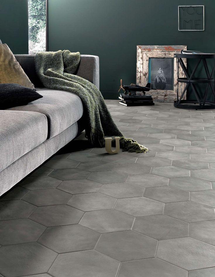 Porcelain stoneware flooring FIRENZE by FAP ceramiche
