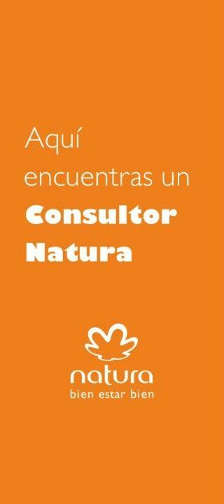 Aquí encuentras un Consultor Natura 044 3335968562