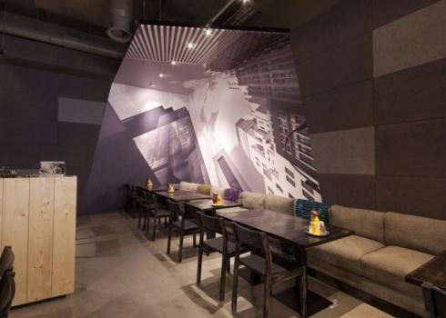 chico´s restaurant finland 6: Interior Design, Restaurant Design, Children, Bar, Commercial Spaces, Amerikka Design, Design Offices