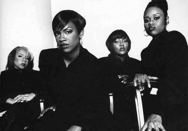 17 Best images about Xscape on Pinterest | Sisters, L'wren ...