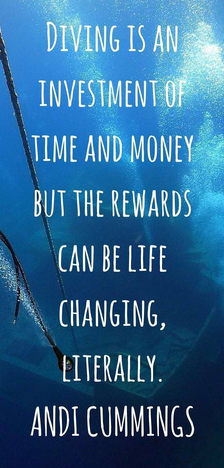 A Perfect Getaway Quotes Amazing the 25+ best scuba diving quotes ideas on pinterest | diving