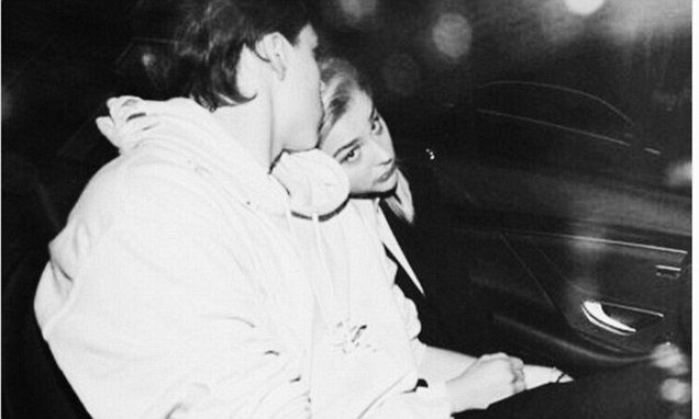 Brooklyn Beckham shares another sweet snap with Chloe Grace Moretz