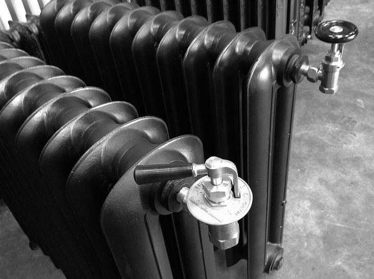 7 best * Radiateur * images on Pinterest Cast iron radiators