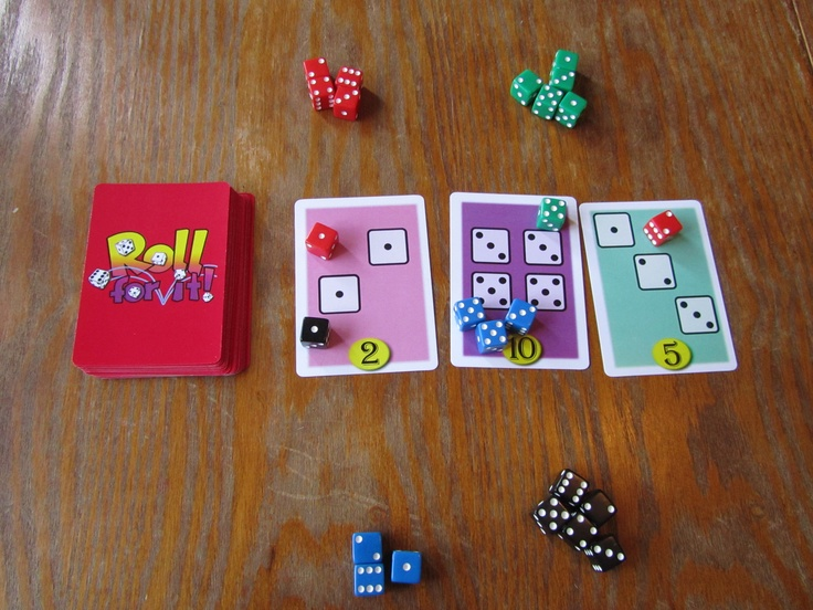 49++ Card and dice games for two collection
