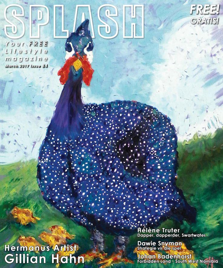 Splash Magazine - March 2017