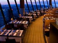 360 Restaurant at the CN Tower / Restaurant 360