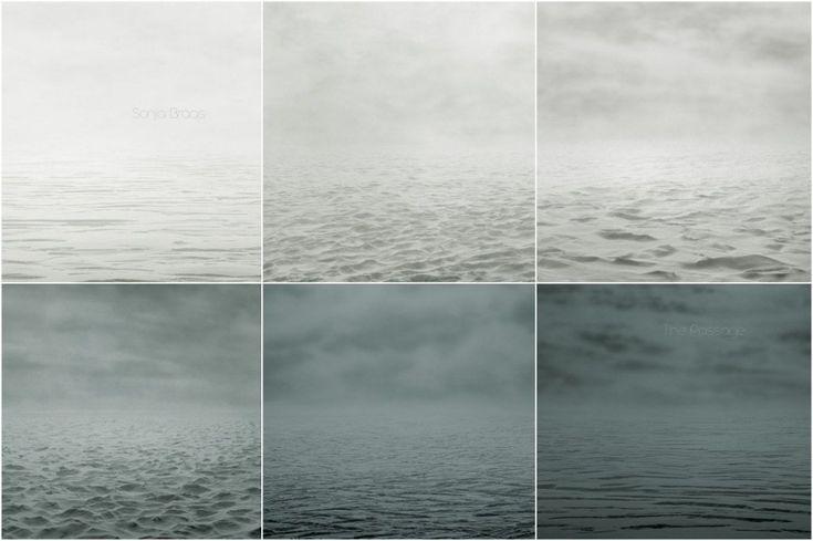Sonja Braas - 'The Passage'
