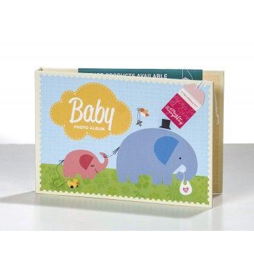 okazja - tylko 4 zł w sklepie kolecki.com - piękny albumik dla dziecka na prezent