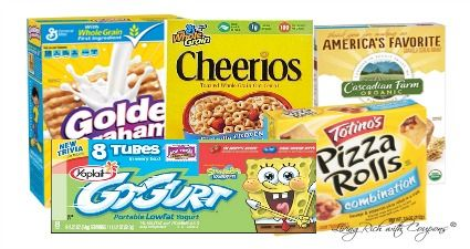 HOT!  High Value General Mills Coupons - FREE General Mills Cereal & More! - http://www.livingrichwithcoupons.com/2014/03/hot-high-value-general-mills-coupons-free-general-mills-cereal-done.html