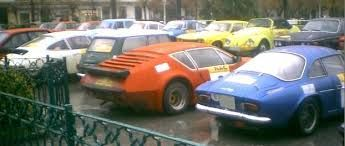 Resultado de imagen de fotos de coches de rally