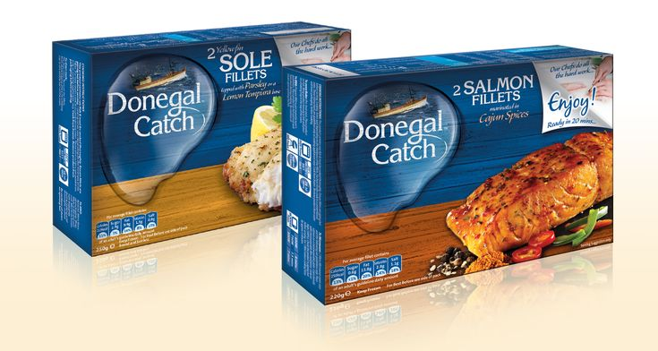 Donegal Catch UK
