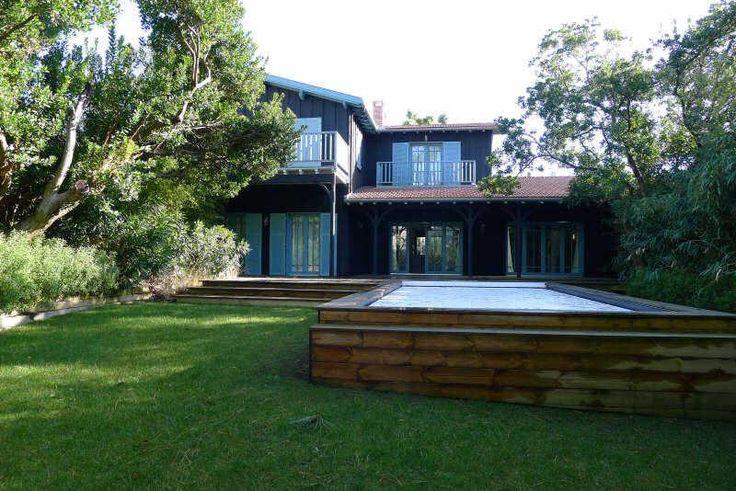 Location prestige Maison Lège-Cap-Ferret  Très belle villa moderne
