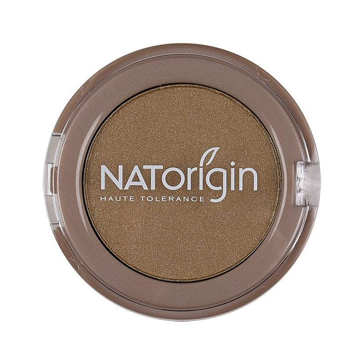 Eyeshadows in gold and bronze (£16.50) Sweep over the lower lid in gold with a touch of bronze in the outer crease.