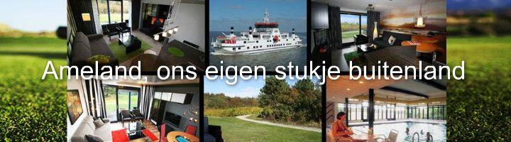 Nieuw !  www.droomvakantieameland.nl   voor een Droom-Vakantie op Ameland,  Beste Keus Ameland: nu on-line en on-line te reserveren  Voordelig en Bijzonder compleet,  en.......Altijd plaats