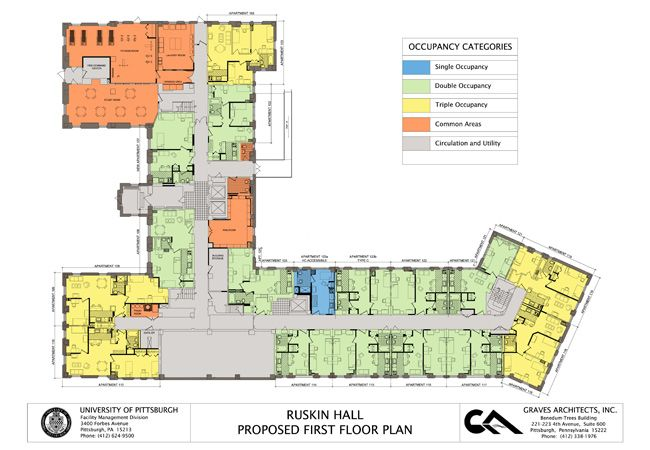 1000 Images About Dormitory Floor Plans On Pinterest House Design Dorm Room And Layout