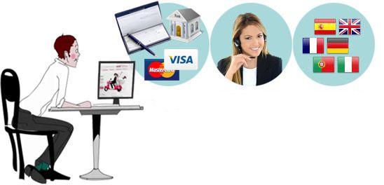 Liste de mariage compte bancaire - Urne virtuelle
