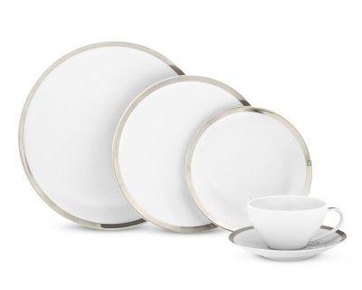 Bernardaud Vintage Dinnerware #williamssonoma