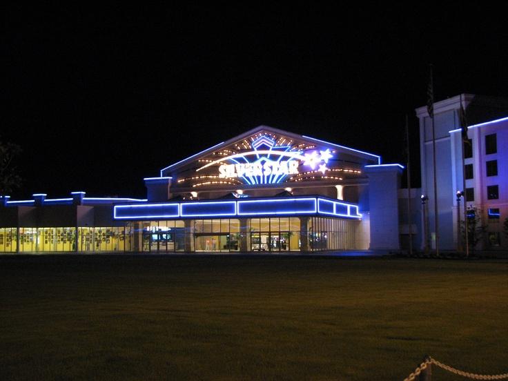 silver star casino