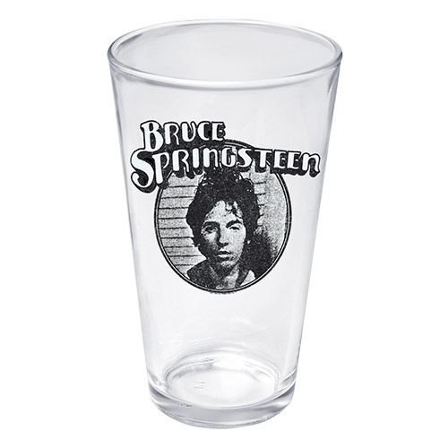 Bruce Springsteen Womens Shirt