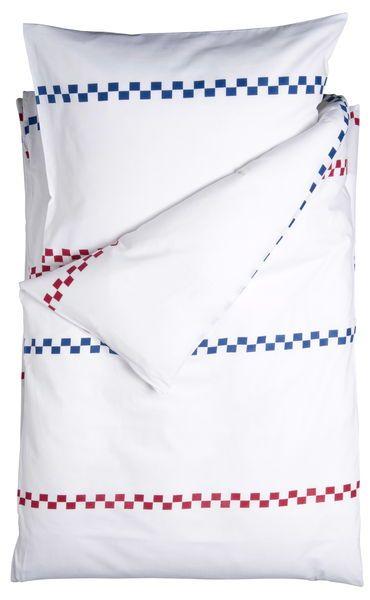Pippi Duvet - Bedding - Prepare, for guest bedding  (79sek)