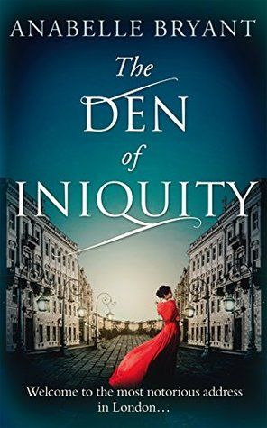 Welcome to The Den of Iniquity blog tour, written by Anabelle Bryant and published by HQ Digital. Today I have a review for you to check out so be sure to keep reading! Description Welcome to the m…