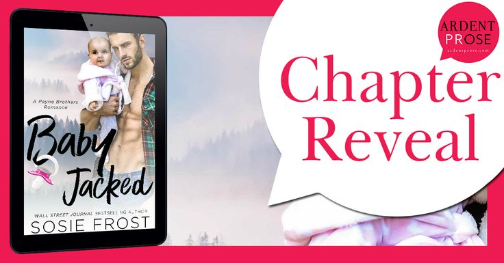 Rusty's Reading : Chapter Reveal: Baby Jacked by Sosie Frost #chapterreveal #BabyJacked #SosieFrost