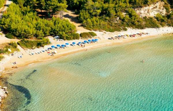 Samos island what to visit and where to stay - summervacationsin.com