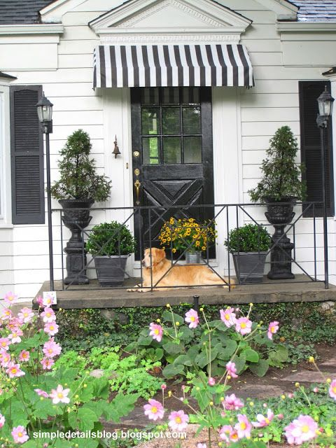 43 Best Home Crafts Amp Diy Awnings Images On Pinterest