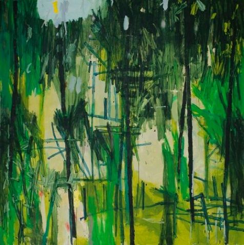 Fik van Gestel - recent work - may 2014