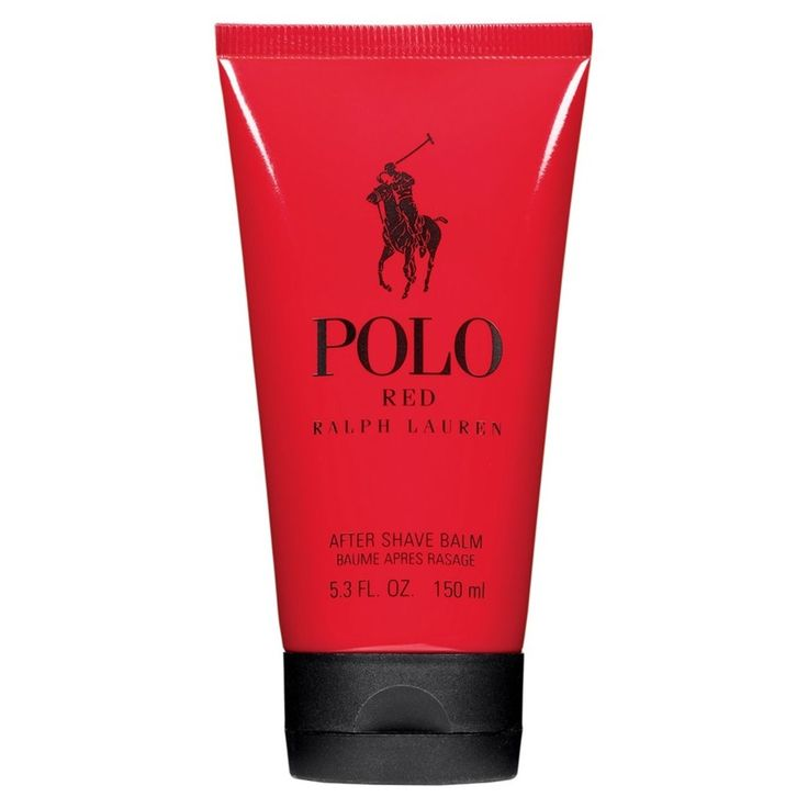 Ralph Lauren Polo Men's 5.3-ounce After Shave Balm