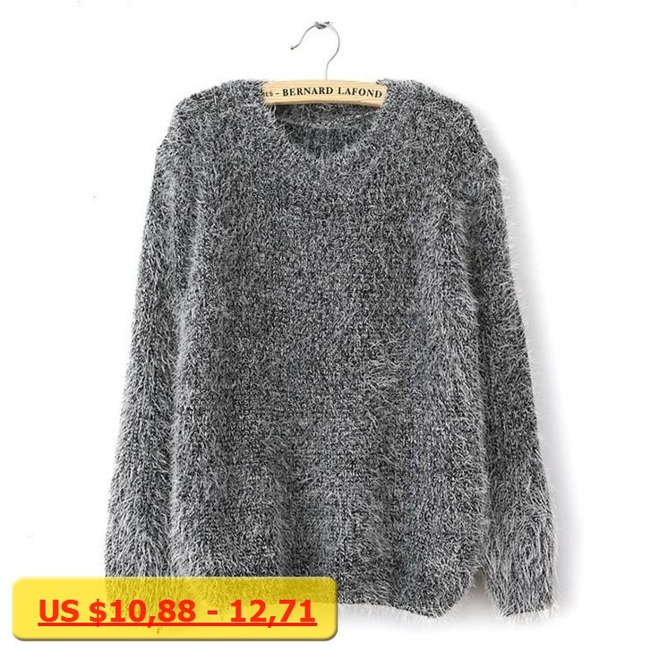 Women Sweaters 2017 Spring And Winter Long Sleeve 8 Colour Plus Size Women Sweater Female Casual Knitted Pullover SW318
