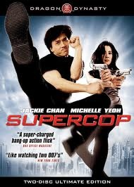 Police Story 3 - Supercop, 1992
