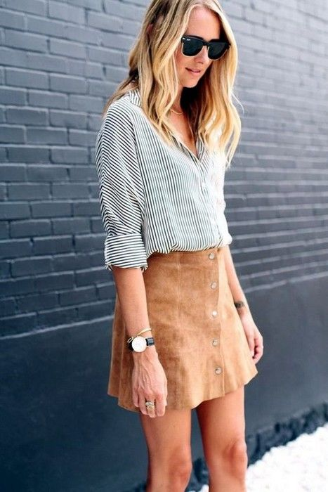 20 Cute Preppy Outfits and Fashion Ideas 2016 glamhere.com Cute Preppy Outfit