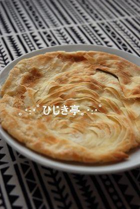 Roti☆クリスピー・パンケーキ by せつぶんひじき [クックパッド] 簡単 ...