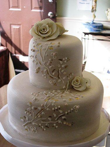 Elegant Birthday Cakes For Women Elegant Birthday Cake 5