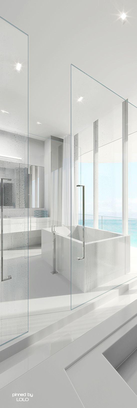 2497 best LUXURY BEACH HOMES images on Pinterest | Luxury beach ...