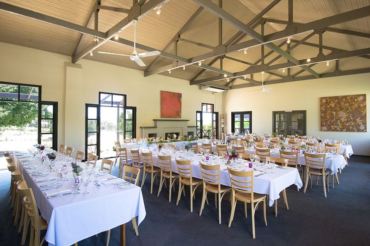 Lancemore Hill at Macedon Ranges in Country Victoria, Australia. Perfect Country Wedding Destination. Photo by the Garage Studio - Styled by Solution Red