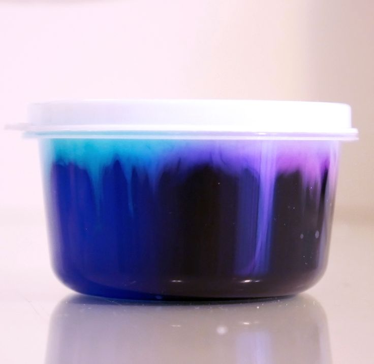 Avalanche Slime (Blue & Purple) · Mickle Pickle Slime Store · Online Store Powered by Storenvy