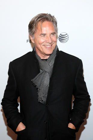 latest pics of don johnson 2014   Don Johnson - Tribeca Film Festival 2014 - Pictures - CBS News