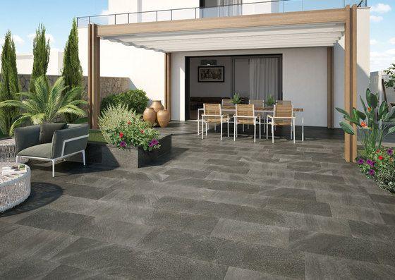M s de 25 ideas incre bles sobre pavimento exterior en for Suelos rusticos exterior