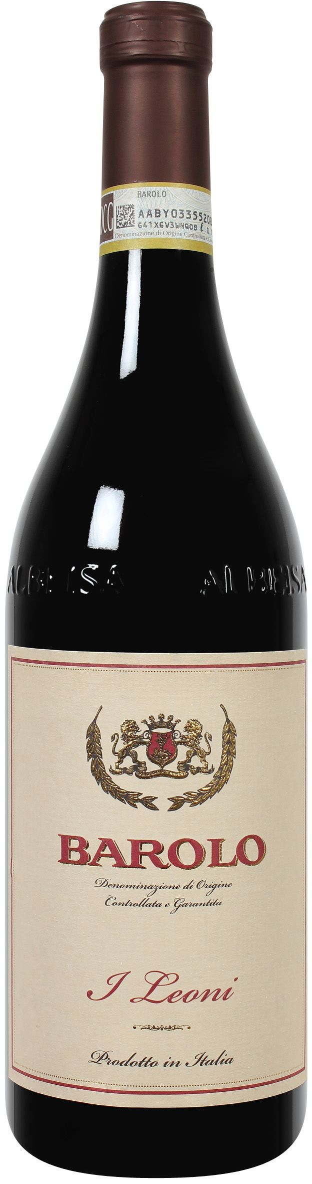 Barolo - the wine of kings, the king of wines. Nebbiolo at its best!