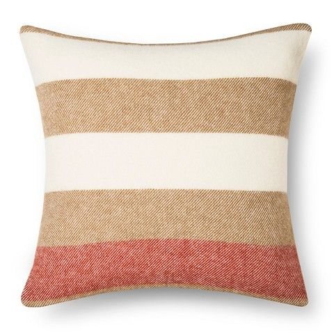 Throw Pillow Covers Target : 244 best perfect pillows images on Pinterest Throw pillow, Jute and Pillow covers