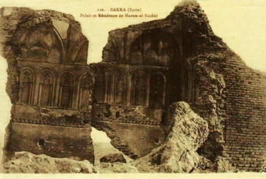 File:Harun al-Rashid palace.jpg