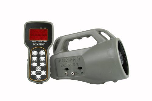 FOXPRO Wildfire 2 Game Call $200 at Amazon.com