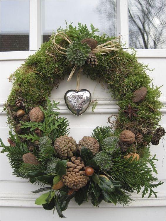 48 best Weihnachtsdeko images on Pinterest