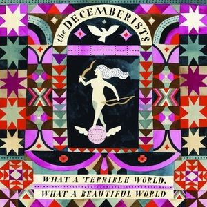 Now listening to The Wrong Year by The Decemberists on AccuRadio.com!
