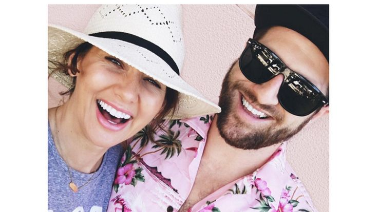 W Exclusive: Jillian Harris on Love & Relationships